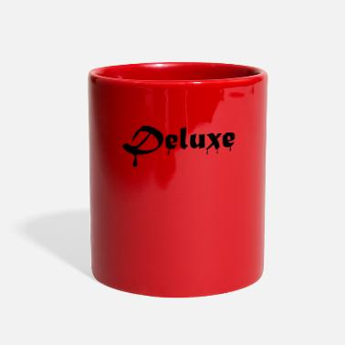 Deluxe Deluxe - Full Color Mug