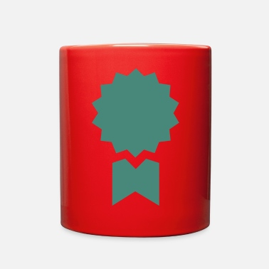 Award award ribbon - Full Color Mug