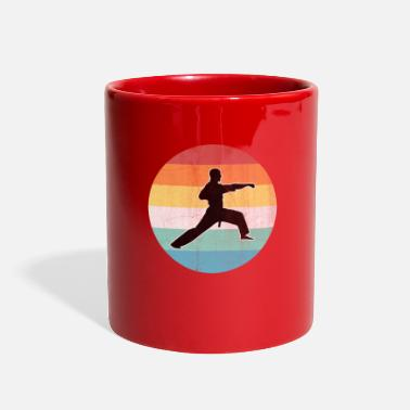Fighter Fighter - Full Color Mug