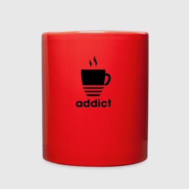 Addicted addict - Full Color Mug