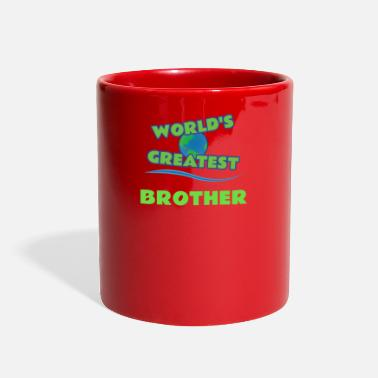 Brother BROTHER - Full Color Mug