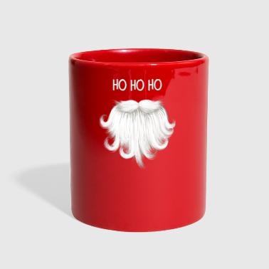 Santa Claus - Full Color Mug