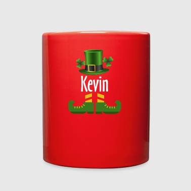 Kevin kevin - Full Color Mug