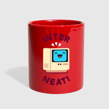 internet - Full Color Mug