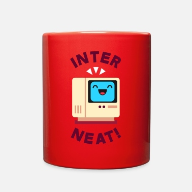 Internet internet - Full Color Mug