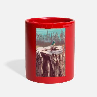 Bird bird - Full Color Mug