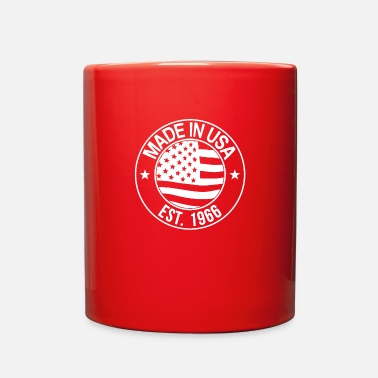 Made In Usa Made in usa - Full Color Mug