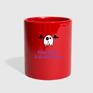 DIMENSION PARANORMAL - Full Color Mug