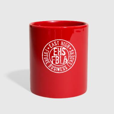 East High - Full Color Mug