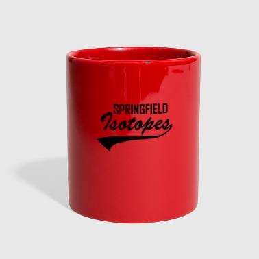 Springfield - Full Color Mug