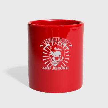 Rockabilly - Full Color Mug