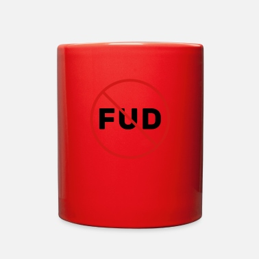 Prohibited FUD Prohibited - Full Color Mug