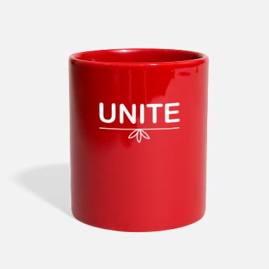 United United - Full Color Mug