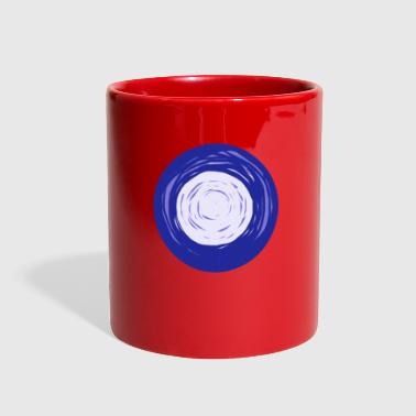 Moon - Full Color Mug