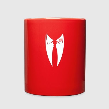 Suit - Full Color Mug