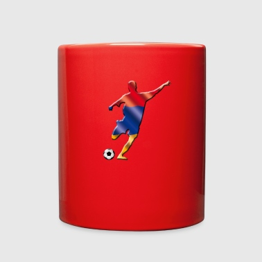 Armenia - Full Color Mug