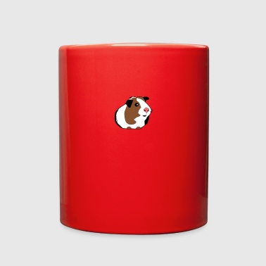 guinea pig - Full Color Mug