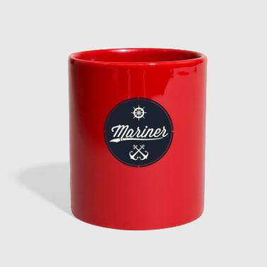 Marine Marines - Full Color Mug