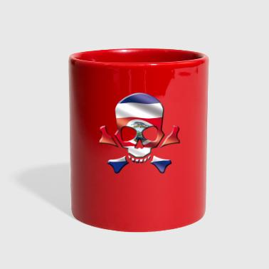 Costa Rica Costa Rica - Full Color Mug