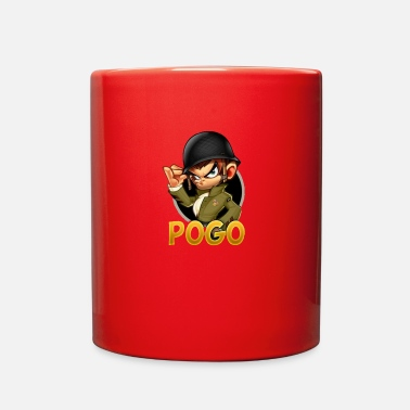 Pogo Pogo - Full Color Mug