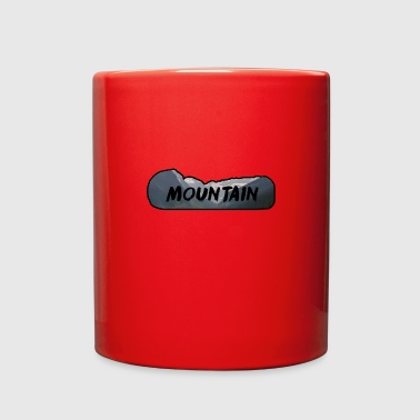 Mountain - Full Color Mug