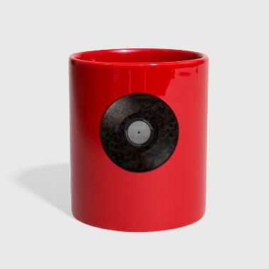 Vinyl Defqon Vinyl - Full Color Mug