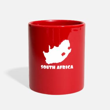 South Africa South Africa - Full Color Mug