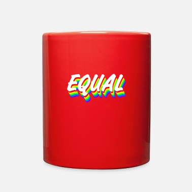 Equalizer EQUAL - Full Color Mug