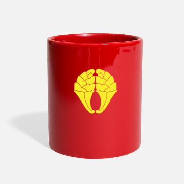 Clan otomo clan - Full Color Mug