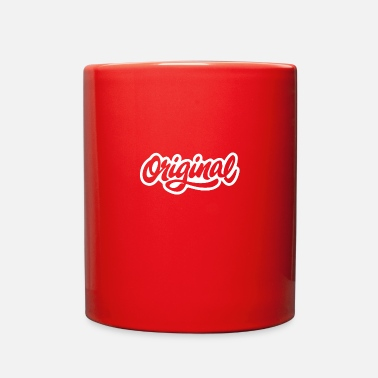 Original original - Full Color Mug