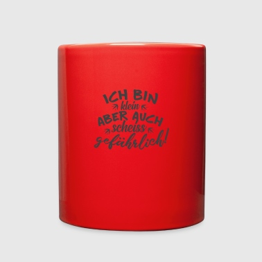 funny quote - Full Color Mug