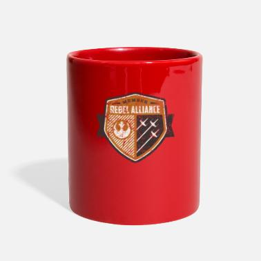 Alliance Rebel Alliance - Full Color Mug