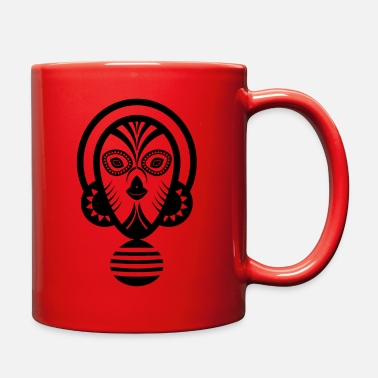 Inca inca mayan - Full Color Mug