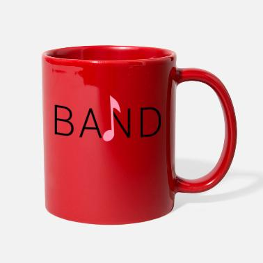 Band BAND - Full Color Mug