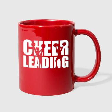 Cheerleading - Full Color Mug