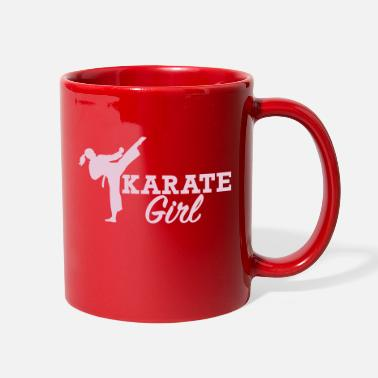 Karate Karate - Full Color Mug