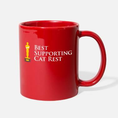 Performance A Purrfect Performance - Full Color Mug