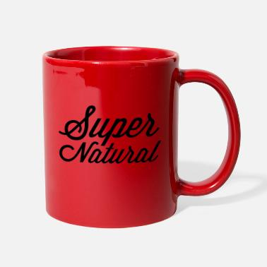 Supernatural supernatural - Full Color Mug