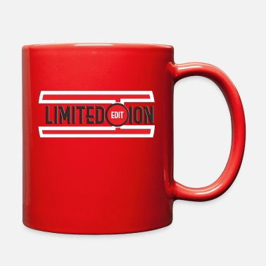 Limited Edition LIMITED EDITION - Full Color Mug
