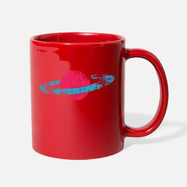 Planet Planet - Full Color Mug