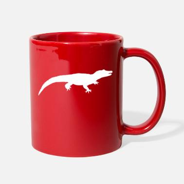 Crocodile crocodile crocodile - Full Color Mug