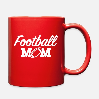Sports Football - Full Color Mug