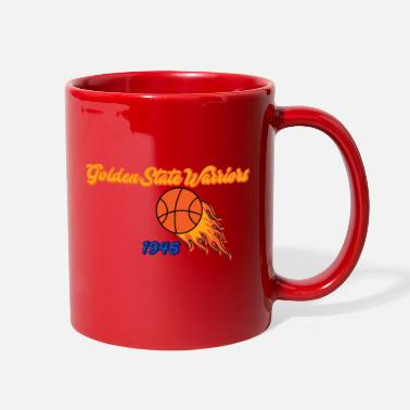 Golden State Golden State Warriors 1946 - Full Color Mug