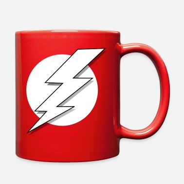 Lightning Lightning - Full Color Mug