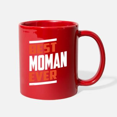 Moman Moman Shirt Gifts - Full Color Mug