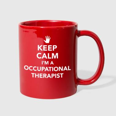 Occupational therapist - Full Color Mug