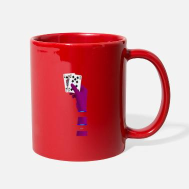 Cards Cards - Full Color Mug