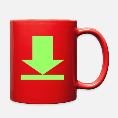 Download download - Full Color Mug