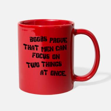 Quote quote - Full Color Mug