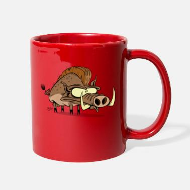 Hog Hog - Full Color Mug